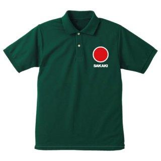 日本軍ポロシャツ