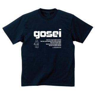 五省Tシャツ(旧version)