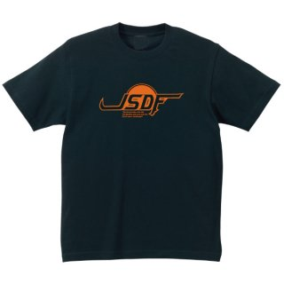 JSDF WORLD TOUR Tシャツ