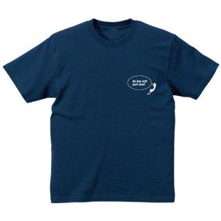蕎麦屋の出前Tシャツ(旧version)