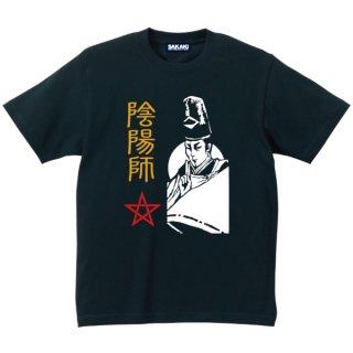 陰陽師 Tシャツ