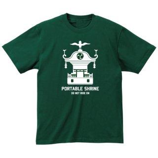 神輿 キッズTシャツ