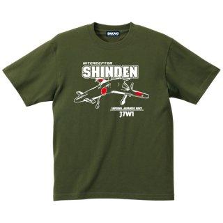 震電 Tシャツ