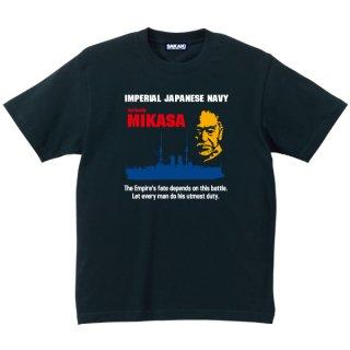 三笠 Tシャツ