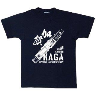 加賀 国産Tシャツ