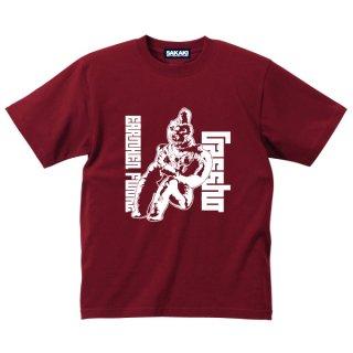 合掌土偶 Tシャツ
