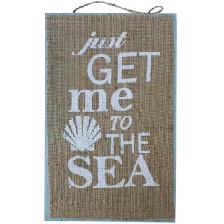 SEA メッセージフレーム 長方形