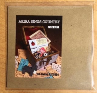 <img class='new_mark_img1' src='https://img.shop-pro.jp/img/new/icons10.gif' style='border:none;display:inline;margin:0px;padding:0px;width:auto;' />AKIRA SINGS COUNTRY DEMO CD