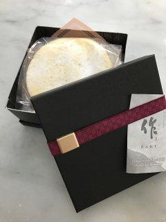 作チーズケーキ(冷凍)