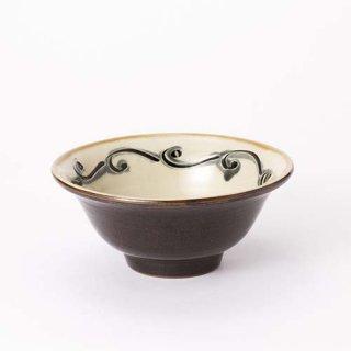 やちむん 国場陶芸 4.5寸広鉢