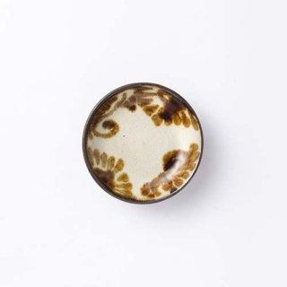 やちむん 陶藝玉城 3.5寸皿(1枚焼)