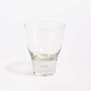 琉球ガラス ガラス工房 てとてと 露ぬ玉 グラス(クリア)