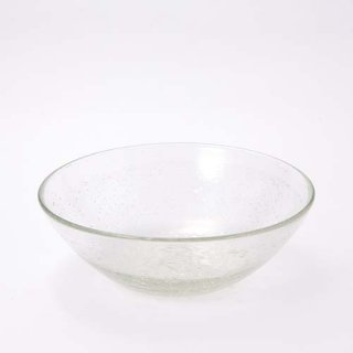 琉球ガラス ガラス工房清天 底泡ボール