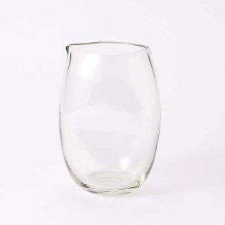 琉球ガラス ガラス工房清天 手器(クリア)