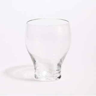 琉球ガラス 匠工房 GENSHOKU PIPE GLASS(L) CLEAR