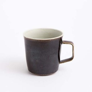 能登デザイン室 マグカップ(飴釉)