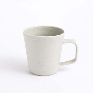 能登デザイン室 マグカップ(白マット)