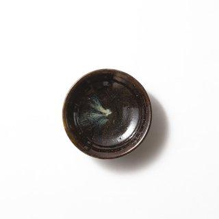 三輪田窯 小皿 12cm