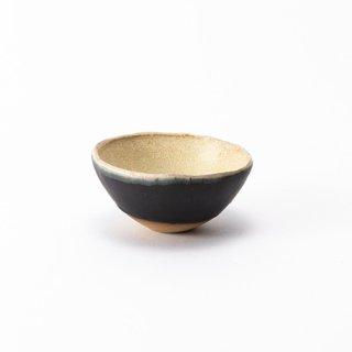 丹波焼 大雅工房 豆小鉢(黒)