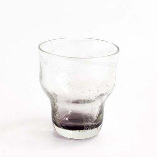 琉球ガラス ガラス工房 ロブスト てぃんがーらグラス パープル