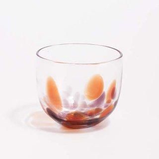 琉球ガラス GlassArt青い風 島じかん グラス ベリー