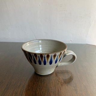 やちむん やちむん工房 mug ティーカップ01