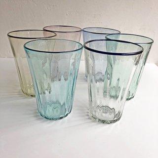 琉球ガラス glass32 ヴィンテージタンブラー(6色)