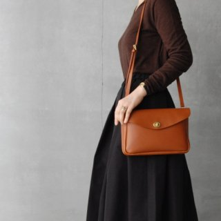 Mimi<br>small shoulder bag<br>〈ERIC〉
