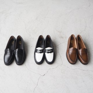 G.H.BASS<br>ローファー〈WEEJUNS PENNY LOAFER〉
