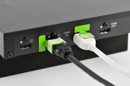 I/Oロック HDMI-K