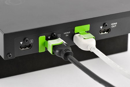 I/Oロック HDMI-K(5個セット)