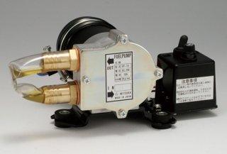 オイルポンプ 24V車用『FP-13301』