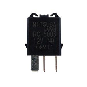 ISOマイクロリレー『RC-5003』