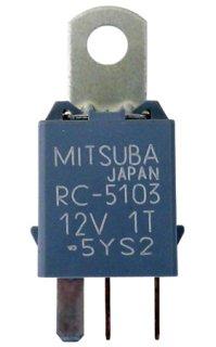 ISOマイクロリレー『RC-5103』