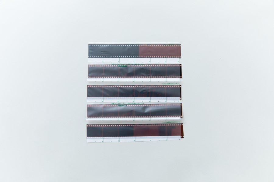 カラーネガ現像のみ(35mm / 120mm 共通)