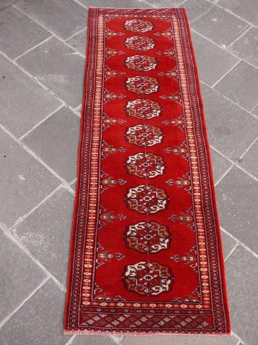 ペルシャ産トルクメン ミニランナー  約185×63