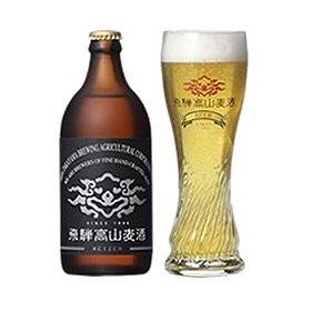 高山麦酒クラフトビール ヴァイツェン(瓶)