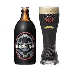 高山麦酒クラフトビール カルミナ(瓶)