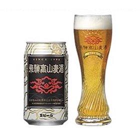 高山麦酒クラフトビール ペールエール(缶)