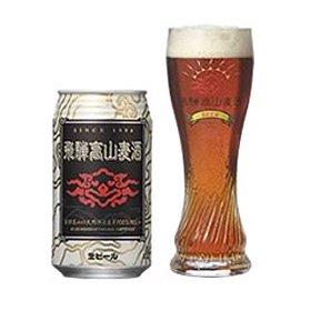 高山麦酒クラフトビール ダークエール(缶)