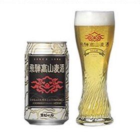 高山麦酒クラフトビール ヴァイツェン(缶)
