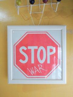 1971 STOP WAR Poster