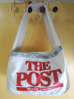 1970's〜 THE POST Newspaper Bag