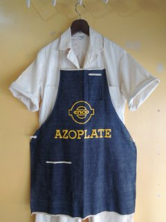 1970's ENCO Denim Apron mint-condition