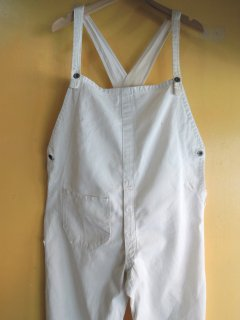 <img class='new_mark_img1' src='https://img.shop-pro.jp/img/new/icons44.gif' style='border:none;display:inline;margin:0px;padding:0px;width:auto;' />〜1920's white overalls
