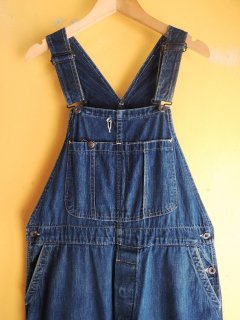 <img class='new_mark_img1' src='https://img.shop-pro.jp/img/new/icons44.gif' style='border:none;display:inline;margin:0px;padding:0px;width:auto;' />1940's BIGSMITH Denim Overalls