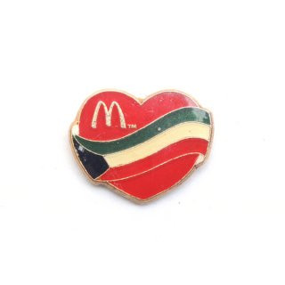 1980〜90's McDonald Pins - The Gulf War