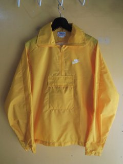 1970's NIKE Nylon Jacket DEADSTOCK MADE in USA