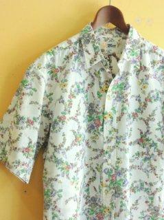 1980's Reyn spooner Riverse-Print shirts