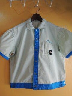 1960's 8-BALL embroidered shirts